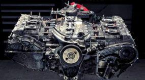 Imagine desmontar um Motor Porsche e filmar cada detalhe (O resultado é um vídeo incrível de 3 min)