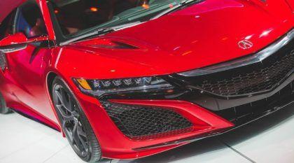 TOP 10: Os melhores Lançamentos de Carros no Salão de Detroit 2015 (Eu gostei muito do 3º)