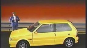 Sobre o Fiat UNO, este é o Vídeo mais Divertido de Todos os Tempos! Impagável
