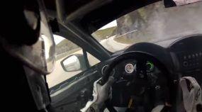 Você Dirige Bem? Veja o que esse cara faz nas Curvas com um Toyota de 800cv