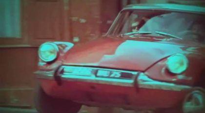 O Citroën DS está comemorando 60 anos! Descubra por que ele Revolucionou o Mundo dos Carros!