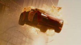 Velozes e Furiosos 7: Novo Trailer Mostra muito mais Fúria e Loucuras! Insano!