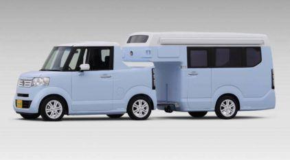 Uau! Revelado o Veículo Ideal para o Lazer e Viagens! Você vai Querer o seu Também!