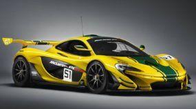 O Novo Monstro de 1.000cv da McLaren para as Pistas! Será que a Ferrari está Preocupada