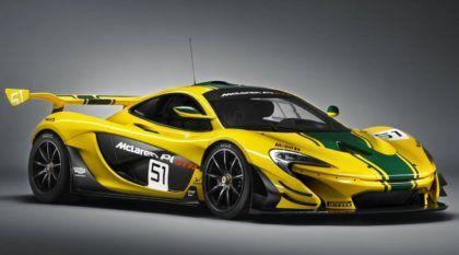 O Novo Monstro de 1.000cv da McLaren para as Pistas! Será que a Ferrari está Preocupada?