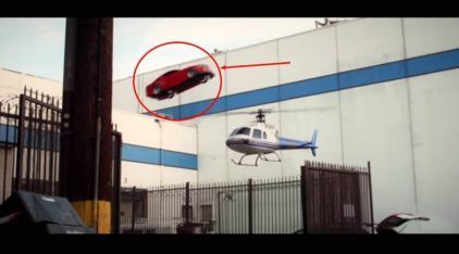 Alguém teve a ideia de filmar Velozes e Furiosos com Carros Rádio Controlados (é sério, assista!)