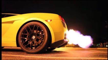 De Arrepiar! A Melhor Compilação de Turbo e Supercharger está aqui (Suba o Som!)