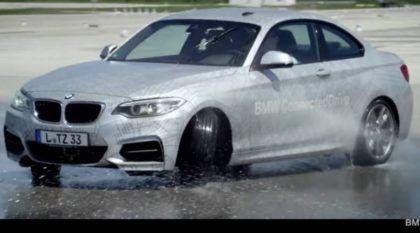 Inédito! Desafio BMW no Drift: um Carro Autônomo contra um Piloto Campeão! E agora?