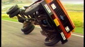 Em Duas Rodas! Um Piloto Ninja com um Caminhão dando uma Volta Completa em Interlagos! Recorde Mundial Impressionante!