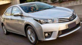 Toyota Corolla 2016: Veja os Melhores Vídeos com Avaliações, Testes, Detalhes e Comparativos do Carro