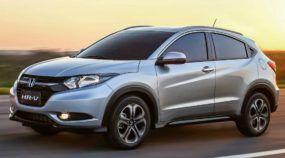Honda HR-V: Confira os Detalhes, os Testes e as Avaliações em Vídeos!
