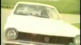 Vídeo Histórico! Ford Maverick sendo levado ao limite por Emerson Fittipaldi em Interlagos, em 1973!