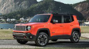Jeep Renegade: Veja os Melhores Vídeos com Avaliações, Testes, Detalhes e Comparativos do SUV