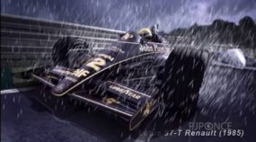 Sensacional! Ayrton Senna pilotando Todos os Seus Carros num só Vídeo! Que ideia Genial!