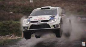 Rally: Os Carros Mais Rápidos e os Melhores Pilotos em Vídeo!