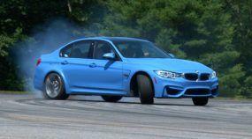 BMW M3 2015: A Lenda Alemã ficou ainda mais Potente e Rápida
