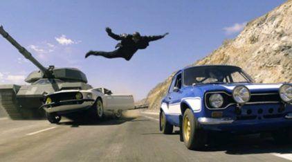 Imperdível: Veja as 10 Melhores Cenas de Perseguição em Carros do Cinema (a #9 e a #2 são Especiais!)