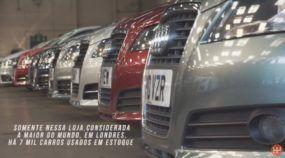 Quanto custam os Carros dos Brasileiros em Londres? Descubra e Surpreenda-se!
