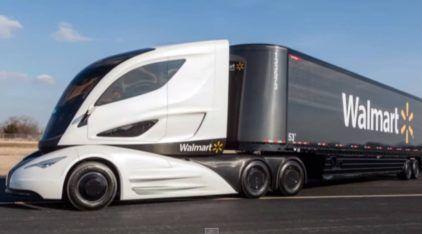 Top 10: Caminhões do Futuro! Projetos Espetaculares (e outros nem tanto)!