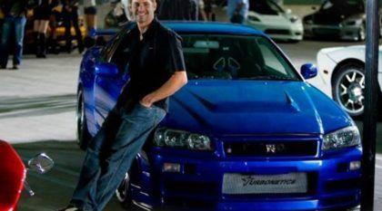 Os 10 melhores carros do Paul Walker na História de todos os Velozes e Furiosos! O #8 é meu Favorito!