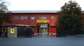 Uau! A Fábrica da Ferrari Como Você Nunca Viu: Por Dentro e em Detalhes!
