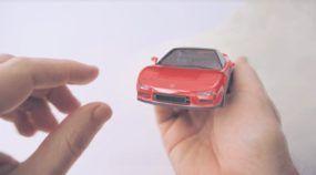 Genial! Um Comercial Mostra 65 Anos de Inovações da Honda em 2 Minutos