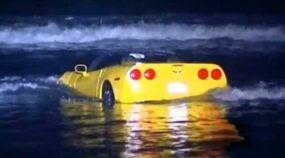 É isso que Acontece quando um Casal Bêbado sai à noite numa Corvette (e os Problemas não param por aí)!