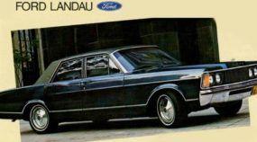 Histórico! Filme de Lançamento (e da Linha de Produção!) do Ford Galaxie / Landau! Imagens Clássicas do Mito!