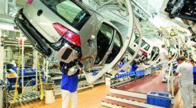 Na Linha de Produção! Descubra (em Detalhes) como são fabricados o Golf MK7 e a Golf Variant! Imagens Top!