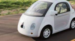 Novidade Impressionante: O Carro do Google vai Para as Ruas! Mas este Carro do Futuro agrada Você?