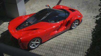 Top! O Melhor (e mais completo) Teste da Ferrari LaFerrari: Imagens de todos os Detalhes e Ronco Espetacular!