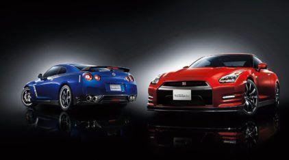 Vídeo Incrível revela a Fábrica do Nissan GT-R em Detalhes – Conheça o Berço do Godzilla!