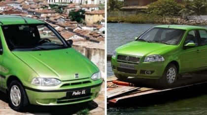 Humor: Estes são os Motivos Mais Engraçados (mesmo!) para se ter um Fiat Palio (A força do Motor na subida é só o começo)!