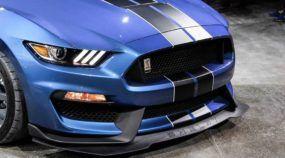 Top! O novo Mustang com a Preparação da Shelby chega a 533cv (e o Ronco do GT350R nos Vídeos é Insano)!