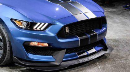 Top! O novo Mustang com a Preparação da Shelby chega a 533cv (e o Ronco do GT350R é Insano)!