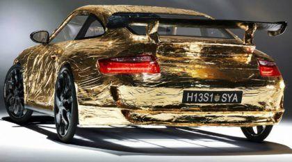 Atenção: O Porsche 911 (mais Lento do Mundo) é uma… Bicicleta! Como assim?