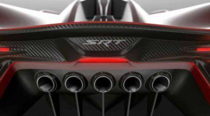 Impressionante ao Extremo: Um Fiat-Chrysler de 2.590 cv que pode chegar a 650km/h?!