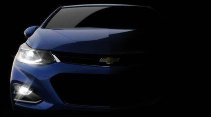Veja como será o Novo Chevrolet Cruze 2016 (mudou tudo!)