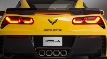 Corvette: O Chevrolet que é o Sonho dos Fãs de Potência e Barulho (Aumente o Som e Ouça a Sinfonia V8)