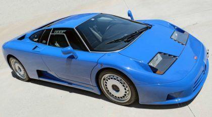 Lista TOP: 5 carros dos anos 90 que passavam (fácil) de 300 km/h (o #3 é show!)