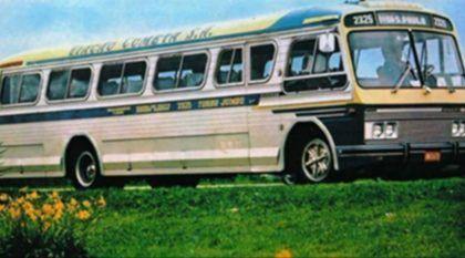 A sensacional história de inovações dos ônibus Scania no Brasil! Você vai se lembrar de mitos das ruas e estradas!