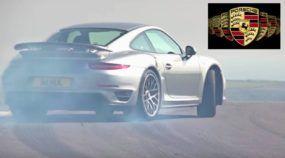 Uau! Porsche 911 Turbo S em ação e o que ele faz com o tempo de volta de seus concorrentes