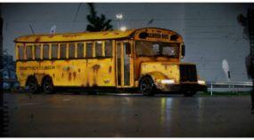 O ônibus RC mais divertido do mundo? Veja em ação e como foi construído!