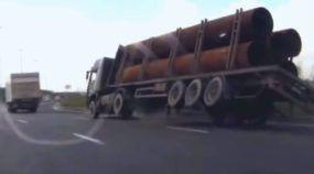 Esses caminhoneiros