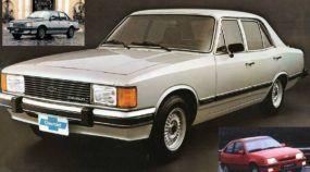 Propagandas antigas: relembre da linha Chevrolet dos anos 80 e 90 (e veja quantas lendas)!