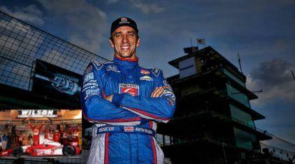 Justin Wilson: Tributo (em vídeo) ao grande piloto da F-1 e F-Indy que nos deixou