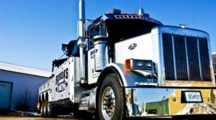 Coisas que caminhões fazem muito melhor que carros (algumas são divertidas e perigosas)