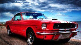 Divirta-se assistindo os primeiros comerciais do Ford Mustang na TV (repare nos argumentos de venda)