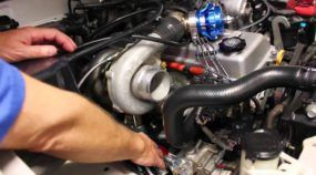 Como funciona o Turbo e por que ele aumenta tanto a potência do motor?