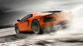 Lamborghini Aventador precisa de comercial na TV? Você precisa ver esse vídeo (e o making of)
